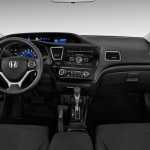interior honda civic 1