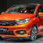 Harga Honda Brio Baru RS