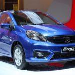 Harga Honda Brio Satya Baru
