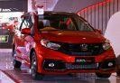 Harga Honda Mobilio Baru dan Spesifikasi