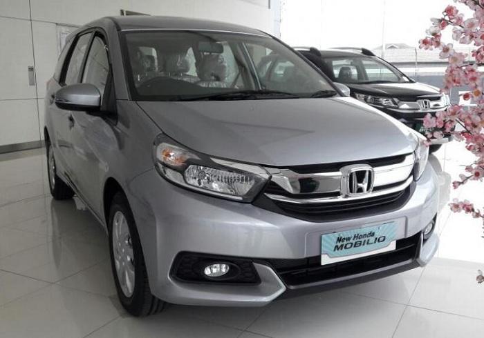 Harga New Honda Mobilio
