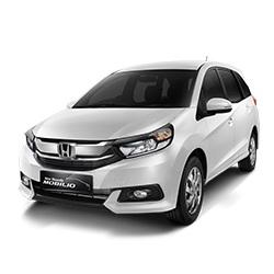 Honda Mobilio Putih