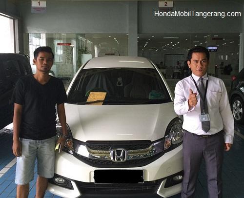 Sales Terbaik Honda Tangerang 1