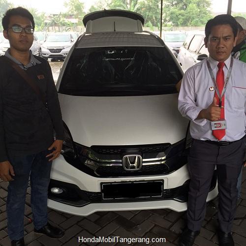 Sales Terbaik Honda Tangerang 2