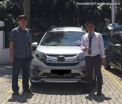 Sales Terbaik Honda Tangerang 5