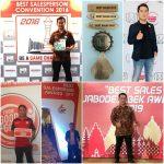 Sales Terbaik Honda Tangerang dan Jabodetabek
