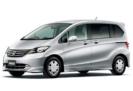 Harga Honda Freed Baru dan Spesifikasi
