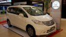 Kredit Honda Freed Tangerang dengan Kemudahan