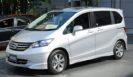 Promo Honda Freed Tangerang Menguntungkan