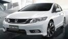 Harga Honda Civic Tangerang yang Kompetitif