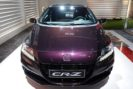 Harga Honda CR-Z Tangerang JABODETABEK