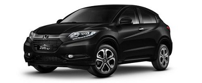 New Honda HR-V Hitam