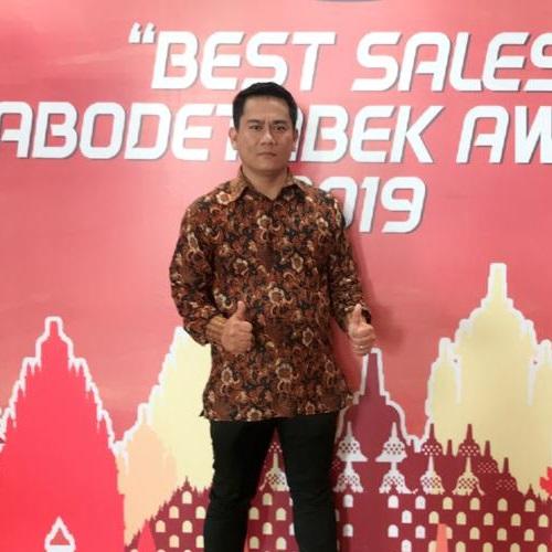 Sales Honda Tangerang