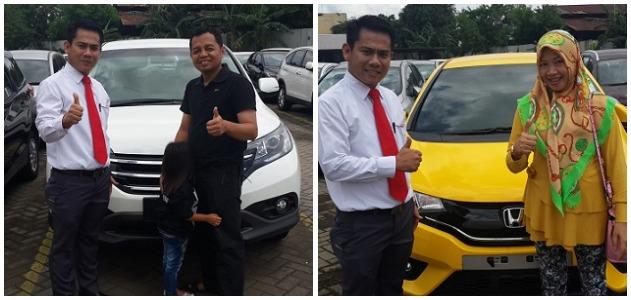 Honda Mobil Tangerang